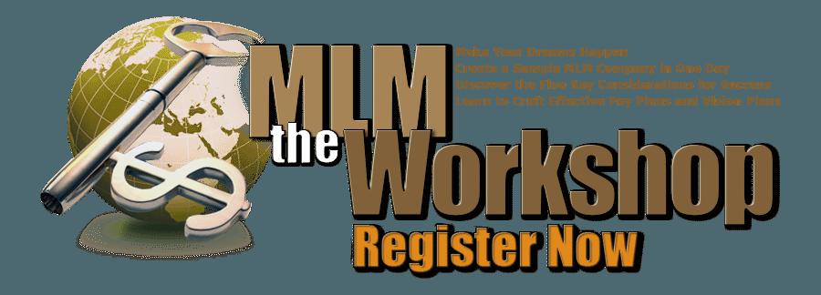 FREE MLM Workshop