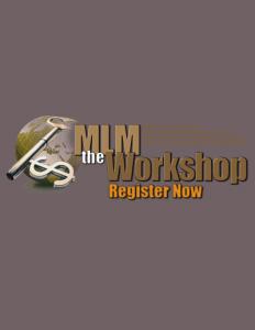 MLM Workshop Cover