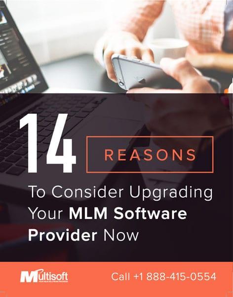 Best MLM Consultant Asia